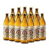 Paulaner München Oktoberfest Märzen Amber Beer Limited Edition Set (12)
