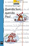 Querida Susi, querido Paul: 19 (El Barco de Vapor Azul)