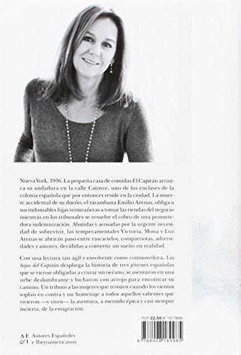 Opiniones del libro LAS HIJAS DEL CAPITÁN de María Dueñas