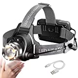 Headlamps For Runners - Best Reviews Guide