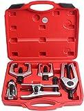 CCLIFE Juego 5 piezas Herramientas Extractor extractores para rótulas