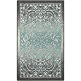Maples Rugs Pelham Vintage Kitchen Rugs Non Skid Accent Area Carpet [Made in USA], 2'6 x 3'10,...