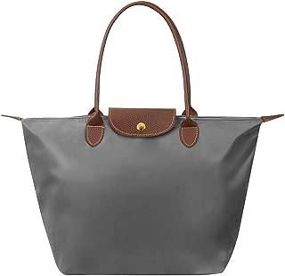Wiwsi Women Fashion Casual New Handbag Durable Female Messenger Handle Bag Totes