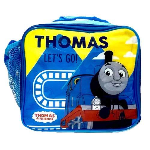 Thomas & Friends - Bolsa de almuerzo con aislamiento para niños