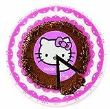 SiliconeZone Hello Kitty Cake Divider