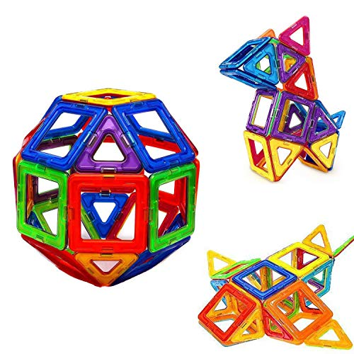 Product Image of the Magnetic Building Blocks