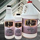 Best Aluminum Cleaners - ALUMI-BRIGHT Aluminum Cleaner, Brightener & Restorer is your Review