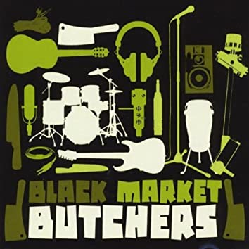 Black Market Butchers