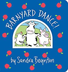Barnyard Dance!, Best Books for Toddlers