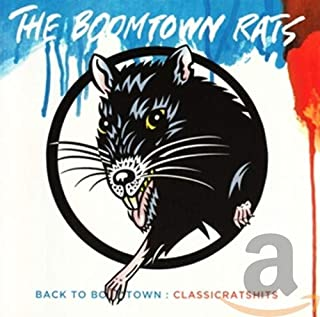BACK TO BOOMTOWN: CLASSIC