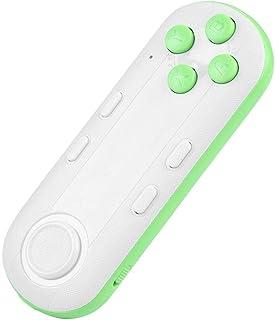 Controlador de jogo sem fio Bluetooth Controlador de jogo portátil Controlador de jogo Controlador de jogo para jogos remo...