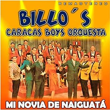 Mi Novia de Naiguatá (Remastered)