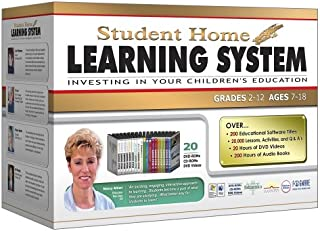 student home learning system