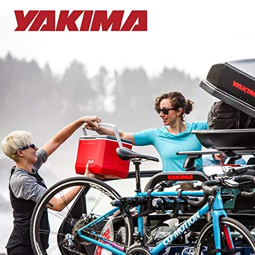 Yakima Skybox 16 Carbonite Cargo Box