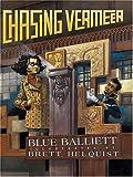Chasing Vermeer (Thorndike Press Large Print Literacy Bridge Series)