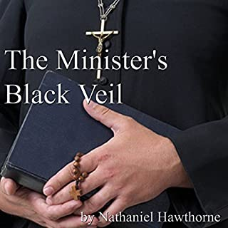 The Minister's Black Veil cover art