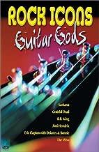 Rock Icons - Guitar Gods