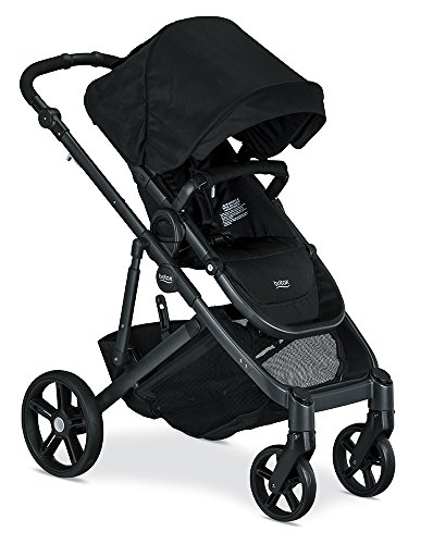 Product Image of the Britax B-Ready G3