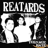 Songtexte von Reatards - Teenage Hate
