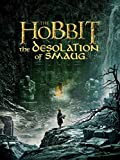 The Hobbit: The Desolation of Smaug movie DVD