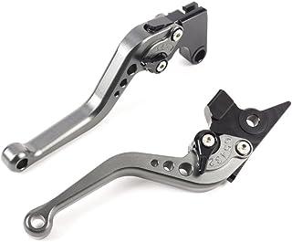 Levier dembrayage pour Yamaha XJ 600//750//900 noir XV920 Rd350Lc-F SRX600
