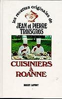 Cuisiniers à Roanne 2221000005 Book Cover