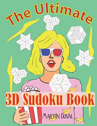 The Ultimate 3D Sudoku Book