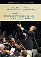 Europa-Konzert From Palermo [DVD]