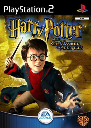 Harry Potter and the Chamber of Secrets [UK Import]