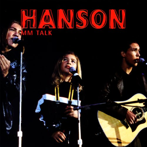 The Hanson Story audiobook cover art