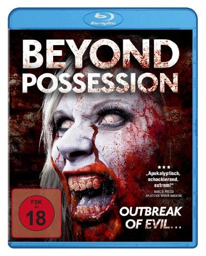 Beyond Possession [Blu-ray]