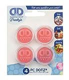 Diamond Dotz Freestyle Pots Freestyle Wax, None
