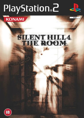 [Import Anglais]Silent Hill 4 The Room Game PS2