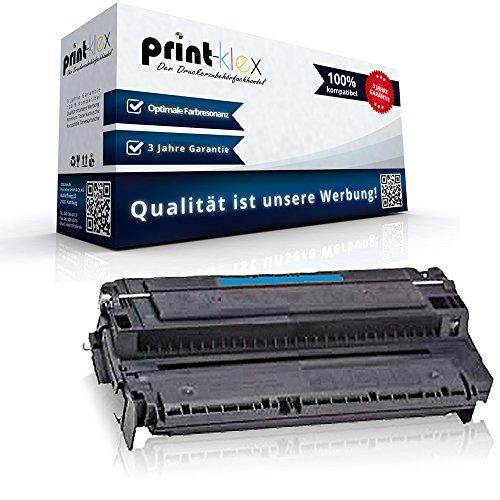 Print-Klex kompatibler XXL Toner für HP Laserjet 5P 5MC 5MV 6P 6MP 6PSE 6PXI HP5P HP5MC HP6P HP6PSE C3903A 03A HP03A