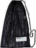 Bolsa de malla de equipo de deportes con cordón para natación Beach...