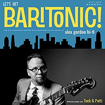 Let's Get Baritonic!