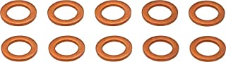 Hope Copper Sealing/Crush Washer, (M6) ea