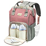 Best Baby Diaper Backpacks - Cosyland Diaper Bag Backpack for Mom Travel Backpack Review