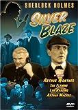 Sherlock Holmes Silver Blaze Starring Arthur Wontner & Ian Fleming DVD Sealed
