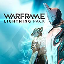 Warframe Lightning Pack [Online Game Code]