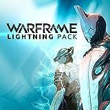 Warframe Lightning Pack [Online Game Code]