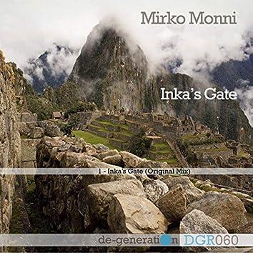 Inka's Gate
