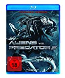 Aliens vs. Predator 2 - Unrated[Blu-ray]