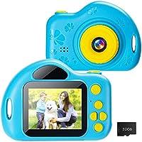 Taoist HD Digital Video Kids Camera with 2