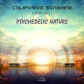Psychedelic Nature