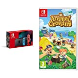 Nintendo Switch Néon + Animal...