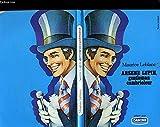 Arsène Lupin Gentleman Cambrioleur - BRODARD ET TAUPIN