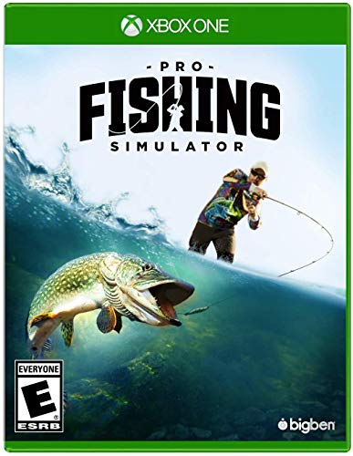 Pro Fishing Simulator (XB1) - Xbox One