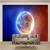 Papel Pintado Papel Pared ,200 x 140 Cm,Incluye Pegamento Dormitorio Salon Fotomurales Pared - Tierra