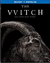 Best vvitch blu ray Reviews